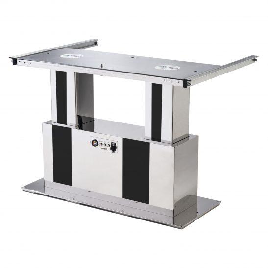 Table Pedestals