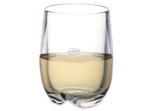 Bicchiere osteria chardonnay